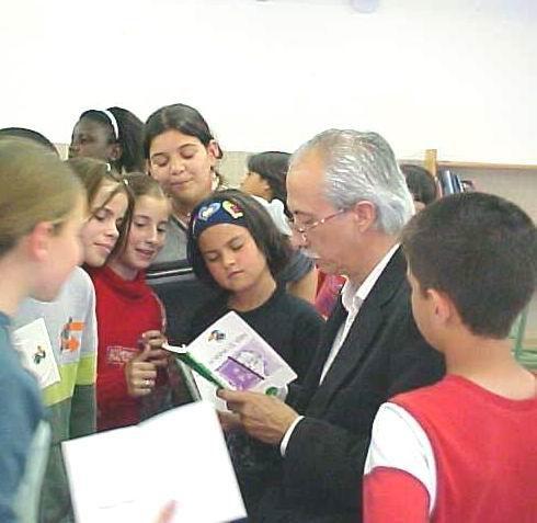 CEIP Pardinyes, 2005 Miquel Rayó
