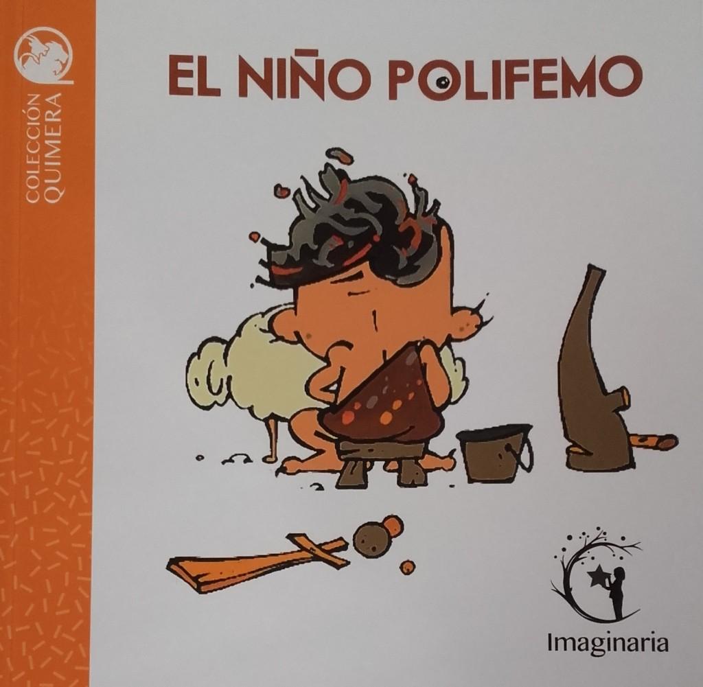 Niño Polifemo 2018