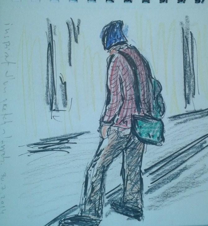 Esperant metro 1