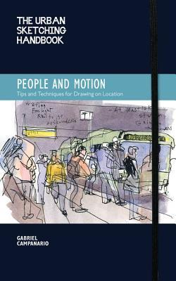 people and motion