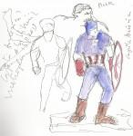 Capità Amèrica i Hulk