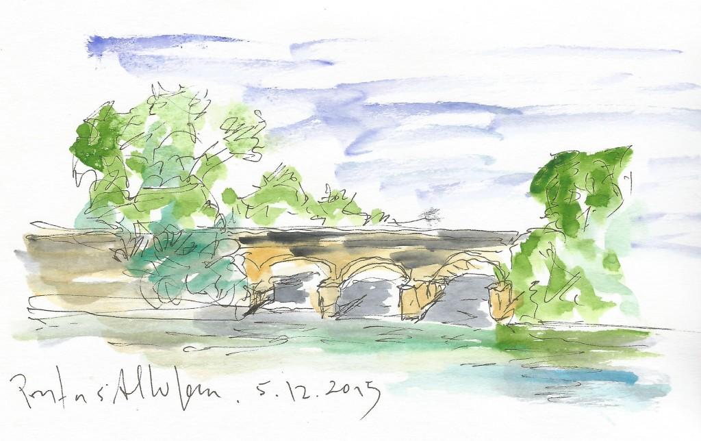 Pont a s'Albufera