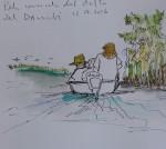 27 observant aus al delta del Danubi