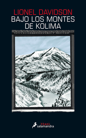 Bajo los montes de Kolima_135X220