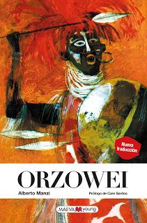 portada ORZOWEI