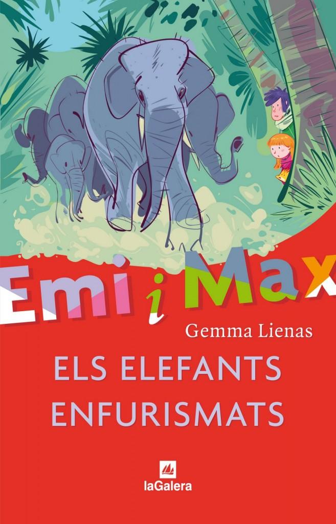 EMI-Elefants enfurismats