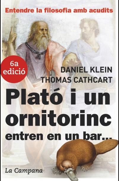 PLATÓ ORNITORINC