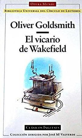 vicariwakefield