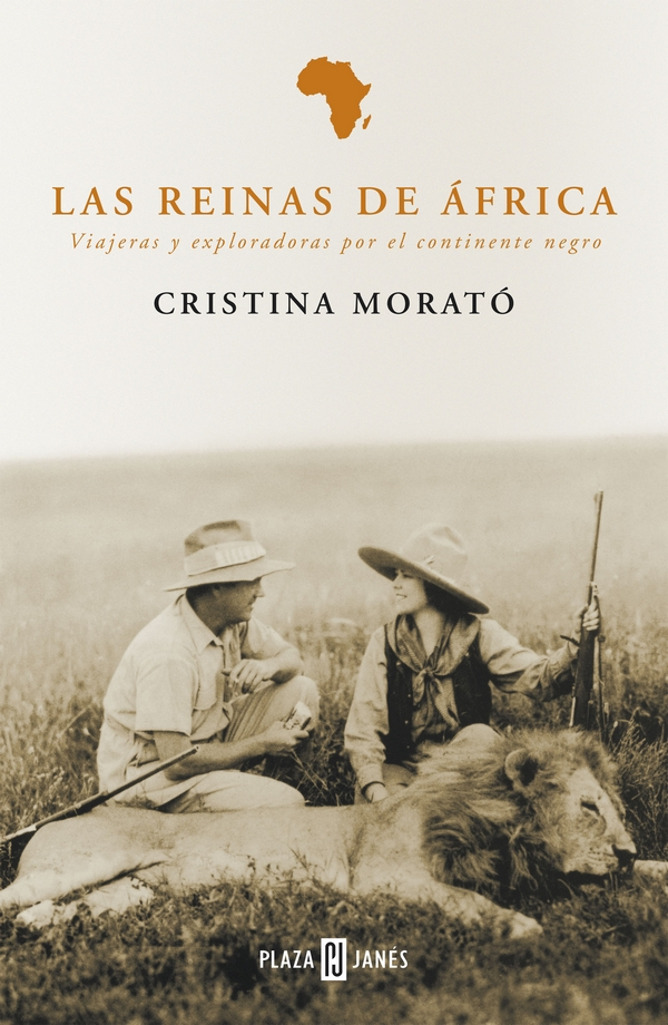 Las reinas de-C. Morat— REIMP