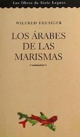 árabes marismas
