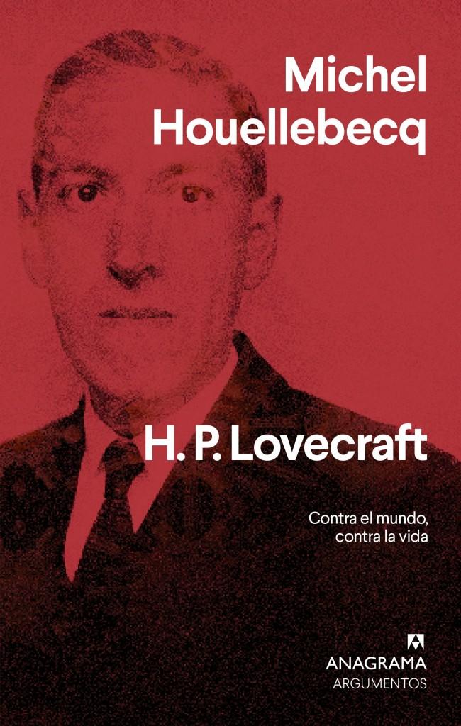 houellebecq Lovecraft